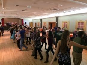 2018-2019 Dance Ceili's