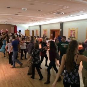 2019-2020 Dance Ceili's